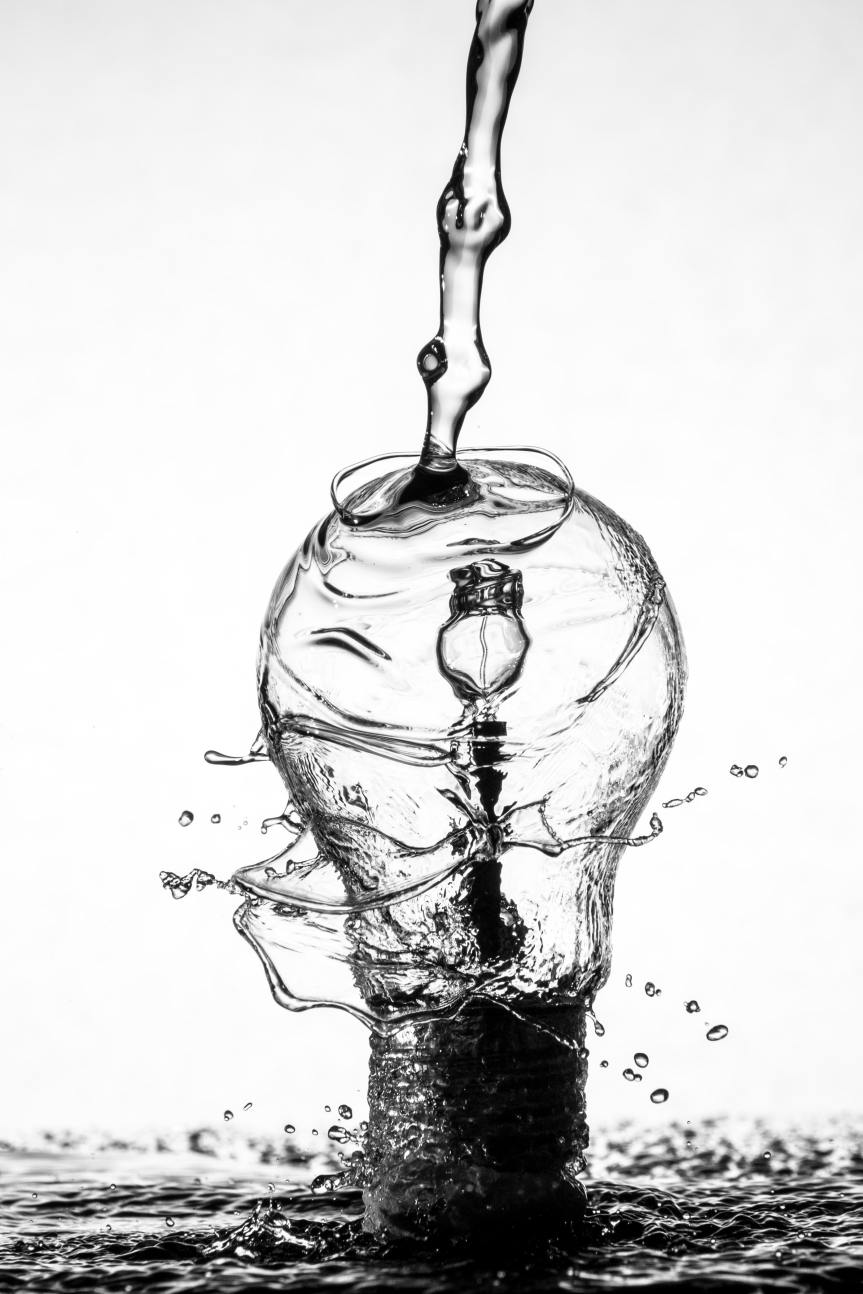 Nurturing Your Innovative Ideas: Fighting To Keep Them Alive | Leadership